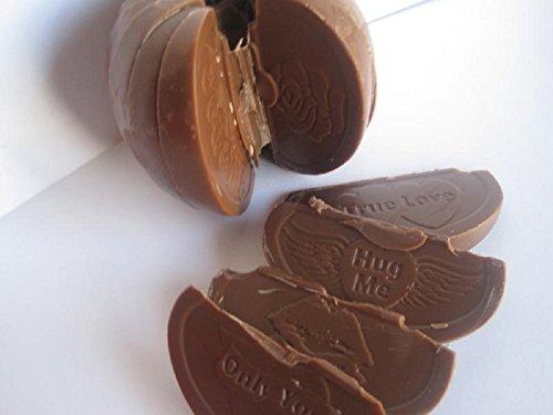 MDB Cioccolato Arancione Fragrance Oil-10ml. Per Aromaterapia, per realizzare candele,