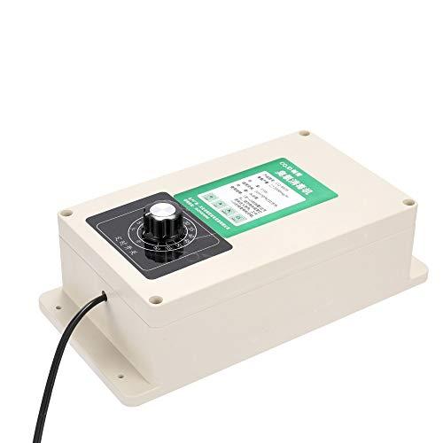 Yslina Casa humidificador Inicio Agua Purificador de Aire de ozono Desinfección Esterilización ozonizador Multi-Funcional, Enchufe de la UE