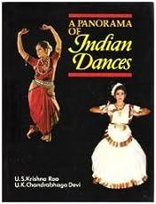 Panorama of Indian Dances (Raga Nrtya Series ; No. 6)