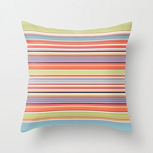 Queenl-youre in my spot sheldons pillow federa per cuscino decorativo cuscino di cotone lino casa letto auto 45,7x 45,7cm