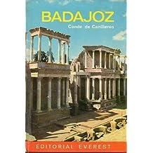 BADAJOZ. Edición Española.