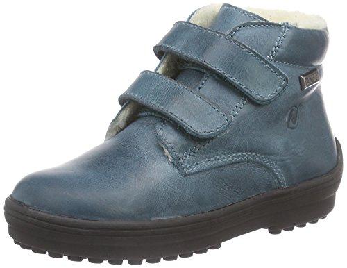 Naturino NATURINO TERMINILLO - Stivali per bambini, blu, 20
