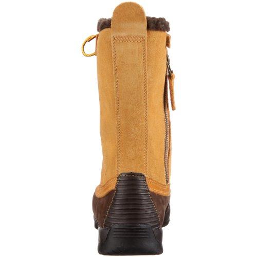 Timberland Mallard FTK 91732  Children s Boots - Wheat  33 EU