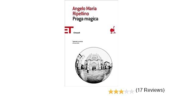 Praga Magica Einaudi Tascabili Saggi Vol 71