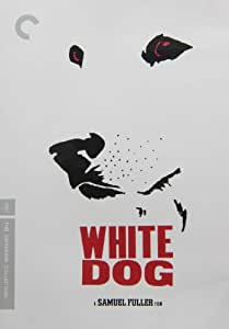 Criterion Collection: White Dog [DVD] [1982] [Region 1] [US Import] [NTSC]