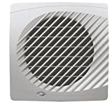 Greenwood Comfofan Toilet Bathroom Kitchen Utility Room Extractor Fan EL125 - Standard Model 125mm - 5
