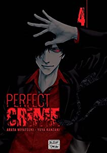 Perfect Crime Edition simple Tome 4