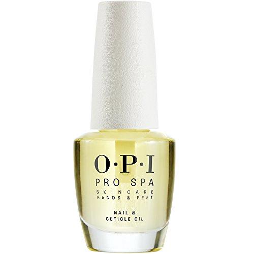 OPI ProSpa Aceite Para Uñas Y Cutículas - 14.8 ml.