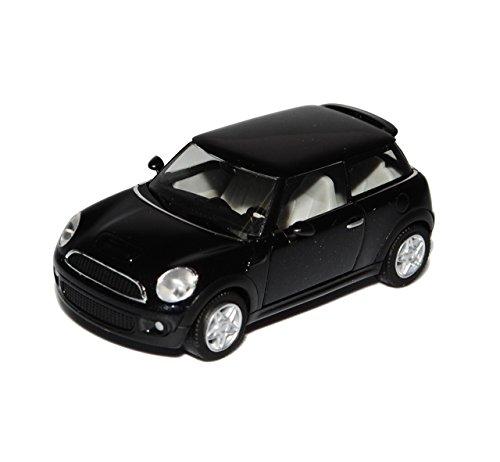 mini-cooper-f56-schwarz-3-trer-3-generation-ab-2014-h0-1-87-herpa-modell-auto-mit-individiuellem-wun