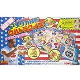 NEW Trans America Ultra Quiz (japan import)