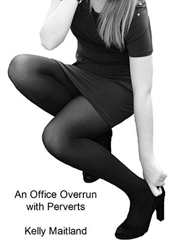 an-office-overrun-with-perverts-english-edition