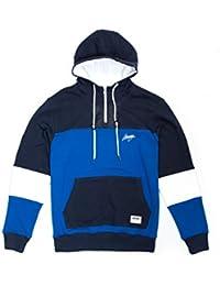 Sweat Wrung Life bleu marine