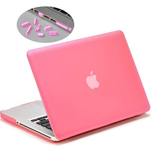 custodia-rigida-opaca-per-macbook-13-pro-con-cd-rom-a1278-lention-trasparente-cover-plastica-custodi
