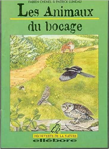 Livres gratuits en ligne Les animaux du bocage pdf, epub ebook