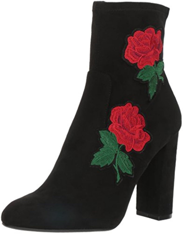 Steve Madden Edition, Zapatos de Tacón con Punta Cerrada para Mujer