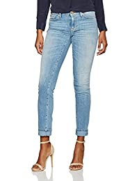 7 For All Mankind Damen Skinny Jeans Pyper