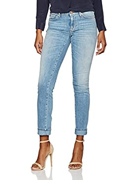 7 For All Mankind Damen Slim Jeans Pyper