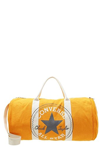 Converse Sporttasche CTAS Graphic Canvas Duffel Solar Orange