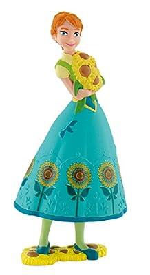 Disney Bullyland BUL-12959 Frozen Fever Anna por Bullyland
