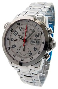 Louis Erard Men's Watch  78410AA01.BMA07