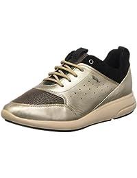 Amazon.it  Champagne - Sneaker   Scarpe da donna  Scarpe e borse d4a0199822a