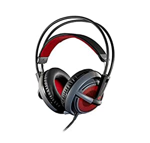 SteelSeries Siberia v2 Dota2 Edition (PC DVD)