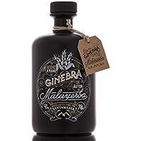 Santamanía Ginebra Premium Artesanal 100% natural. Malayerba - 700 ml