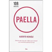 Paella (GASTRONOMÍA Y COCINA)