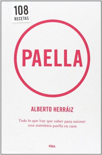 Paella (OTROS GASTRONOMIA) por ALBERTO HERRÁIZ