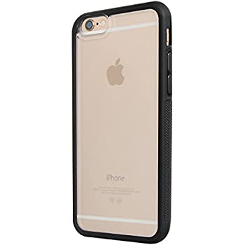 iPhone 6S Case, TeckNet Grip Extreme Protective Cover With Shock-Absorption Bumper and Anti-Scratch Clear Back For Apple iPhone 6S and iPhone 6