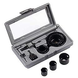 Bosch 2607019450 Lochsägen-Set 11-teilig
