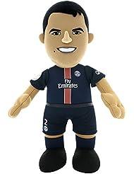 Poupluche Thiago Silva 25 cm - Paris Saint-Germain - Saison 2015/16