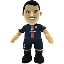 Poupluche Thiago Silva 25cm–PARIS Saint-Germain–Saison 2015/16