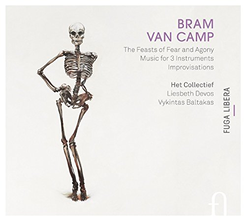 Van Camp / the Feasts of Fear and Agony