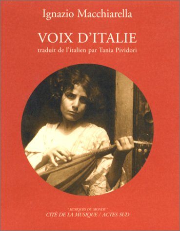Voix d'Italie