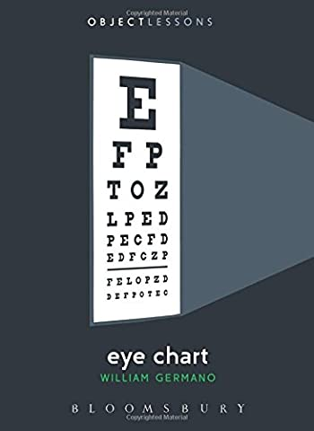 Eye Chart (Object