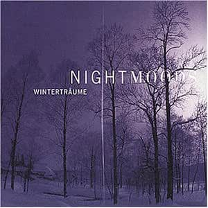 Night Moods-Winterträume