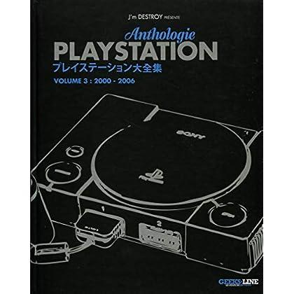 Playstation Anthologie vol.3