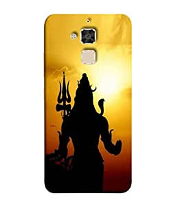 FUSON Designer Back Case Cover for Asus Zenfone 3 Max ZC520TL (5.2 Inches) (Dhanalakshmi Vaibhavlakshmi Shubhdeepavali Happy Diwali Laxmi Laksmi Kamala)