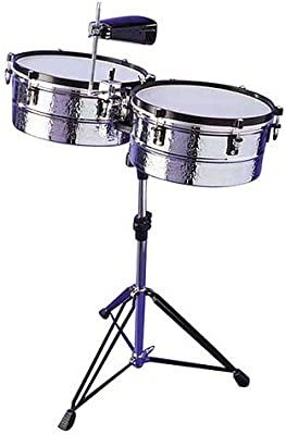Stagg TMM-CR Timbales 13