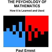 The Psychology of Mathematics