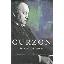 Curzon: Written by David Gilmour, 1995 Edition, (New edition) Publisher: Papermac [Paperback]