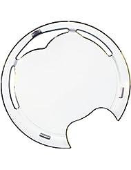 Cressi  - Protection Écran Transparent pour ordinateur de Plongée