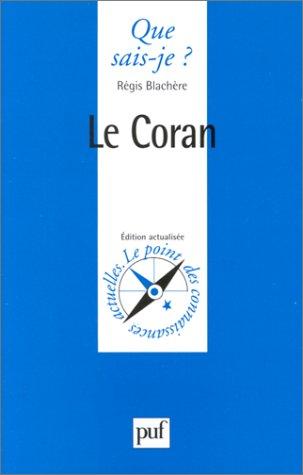 Le Coran, 12e édition