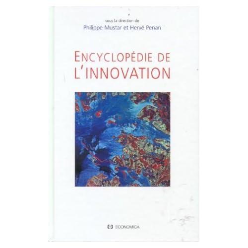 Encyclopédie de l'innovation