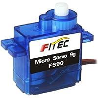 Micro servo Fitec 9g