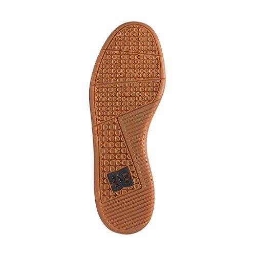 DC Shoes Mens Dc Shoes™ Mikey Taylor 2 S - Skate Shoes - Men - Us 11 - Black Black Us 11 / Uk 10 / Eu 44.5 Black/Brown/White