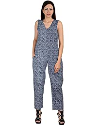 8d2397bbff2f Amazon.in  2XL - Jumpsuits   Dresses   Jumpsuits  Clothing   Accessories