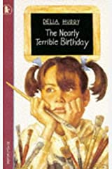 The Nearly Terrible Birthday (Racers) Paperback