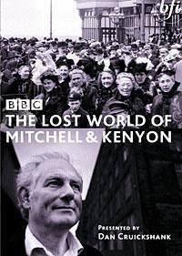 The Lost World Of Mitchell And Kenyon   Complete BBC Series  2004   DVD